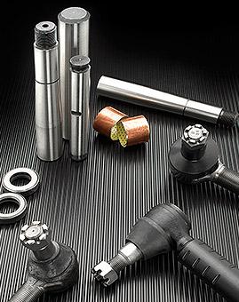 Elgin Heavy Duty assortment of parts
