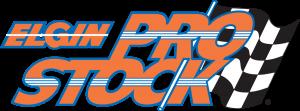Elgin PRO-STOCK logo.