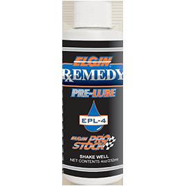 Elgin RxEMEDY Pre-Lube EPL-4