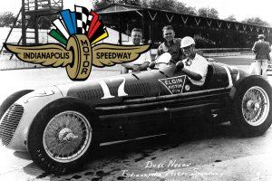 Elgin Piston Pin Special Indy 500 car