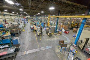 Elgin manufacturing facility