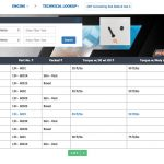 Elgin's new eCatalog Technical Lookup search feature