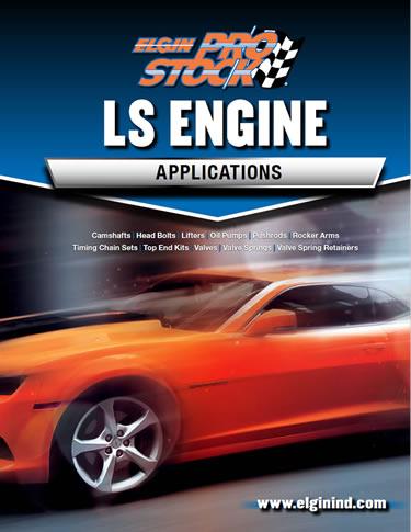 LS Engine Brochure 2018