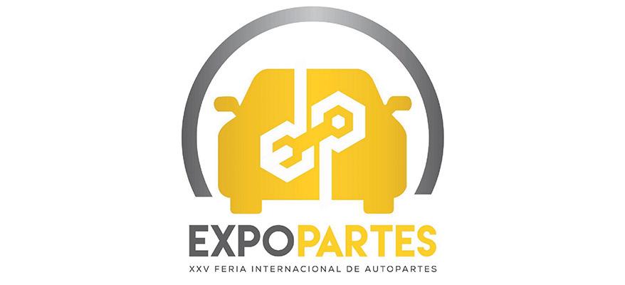 ExpoPartes logo