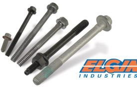 Elgin Industries Headbolt Fasteners