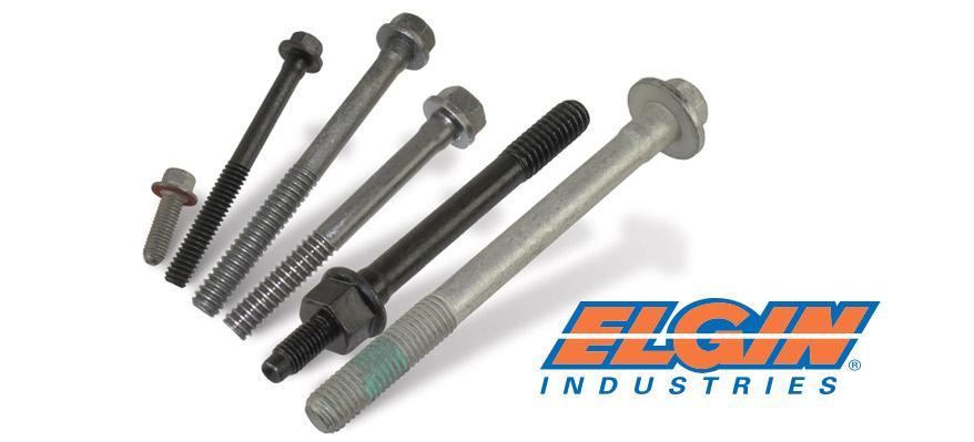 Elgin Industries Headbolt Fasteners